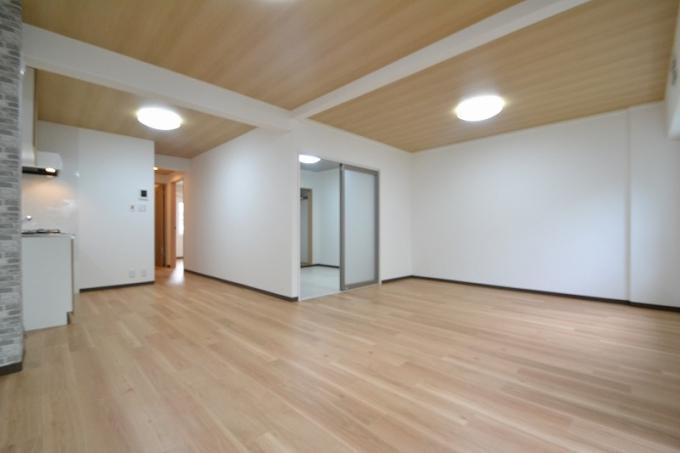 ◆グランドハイツ澄川B棟 令和3年7月内装リフォーム済み◆ 画像2