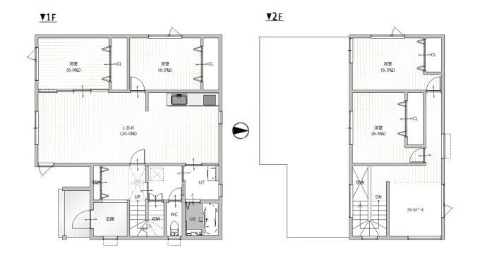 フルリノベーション住宅【山手町】 画像3