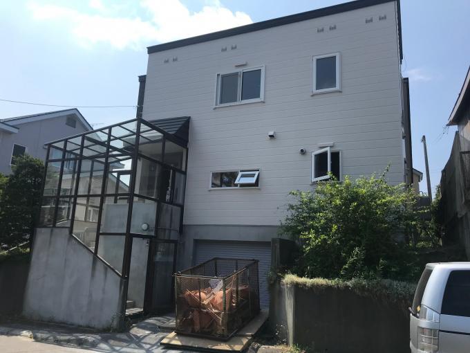 北海道北広島市西の里東3丁目13-7 の売買中古一戸建物件詳細はこちら