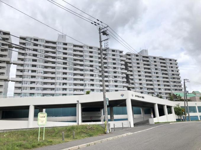 北海道北広島市北進町 JR千歳線[北広島]の売買中古マンション物件詳細はこちら