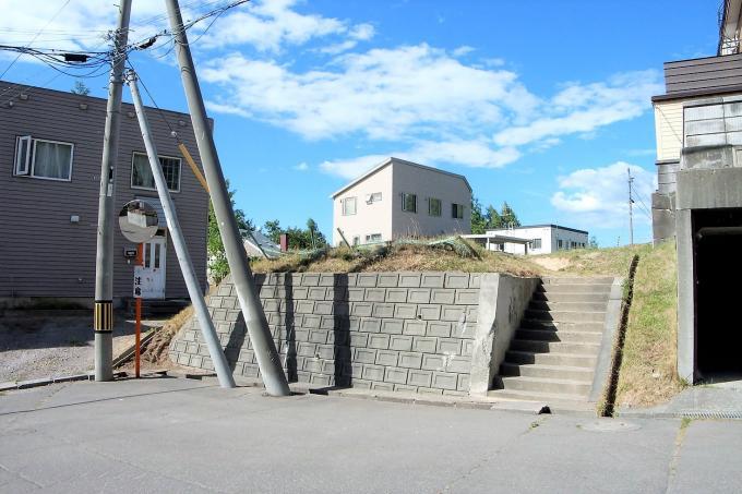 北海道小樽市新光5丁目217-37 の売買土地物件詳細はこちら