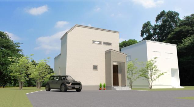 北海道札幌市南区石山東3丁目32-3 の売買新築一戸建て物件詳細はこちら