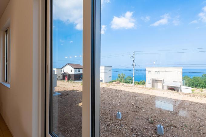 小樽市の新築一戸建て 画像3