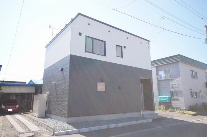 リノベーション住宅 【前田9条17丁目・戸建】 画像2