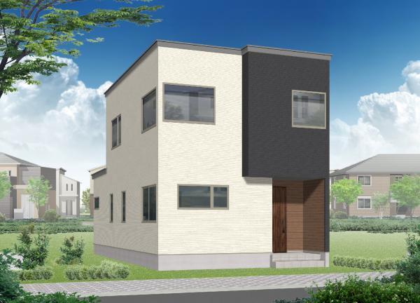 北海道札幌市清田区平岡二条3丁目2番15 の売買新築一戸建て物件詳細はこちら