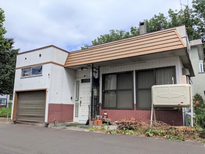 北海道札幌市北区新琴似十二条 札幌市営地下鉄南北線[麻生]の売買土地物件詳細はこちら