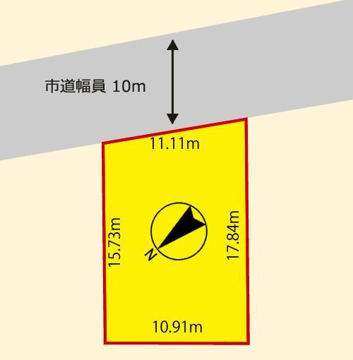 北海道恵庭市和光町3丁目 JR千歳線[恵庭]の売買土地物件詳細はこちら