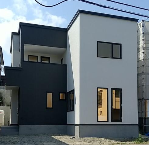 北海道札幌市南区川沿二条 の売買新築一戸建て物件詳細はこちら
