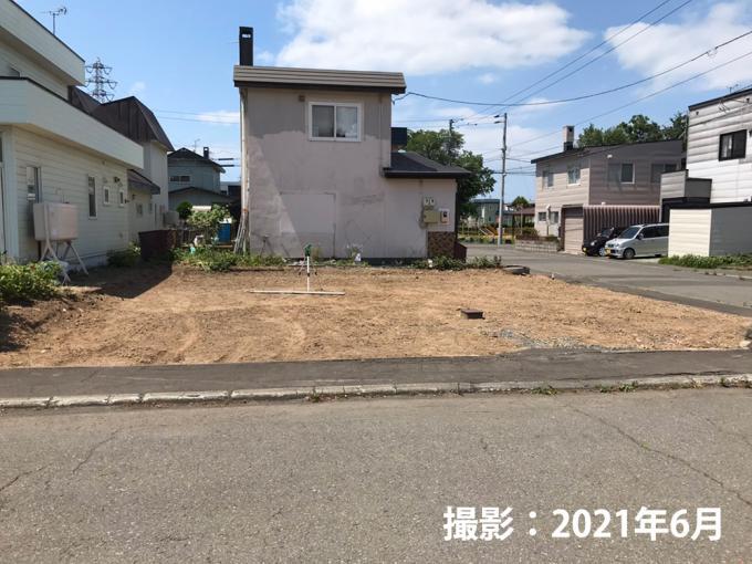 札幌市北区新川3条14丁目 新築建売住宅 画像2