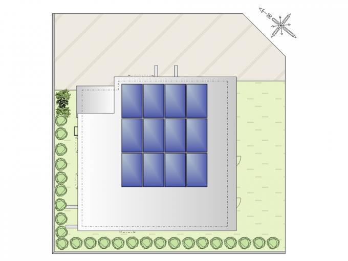 札幌市北区新川3条14丁目 新築建売住宅 画像3