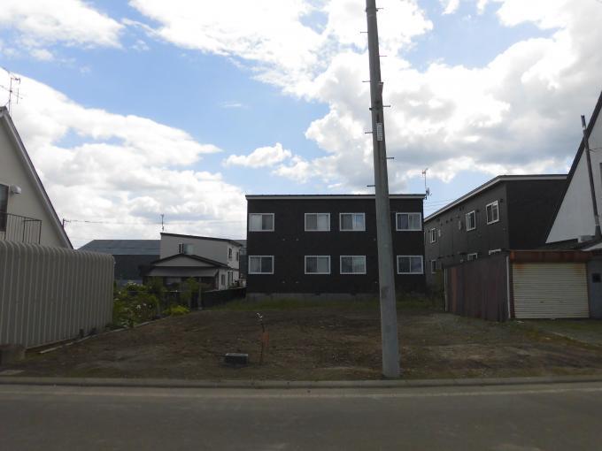 北海道恵庭市住吉町1丁目 JR千歳線[恵庭]の売買土地物件詳細はこちら