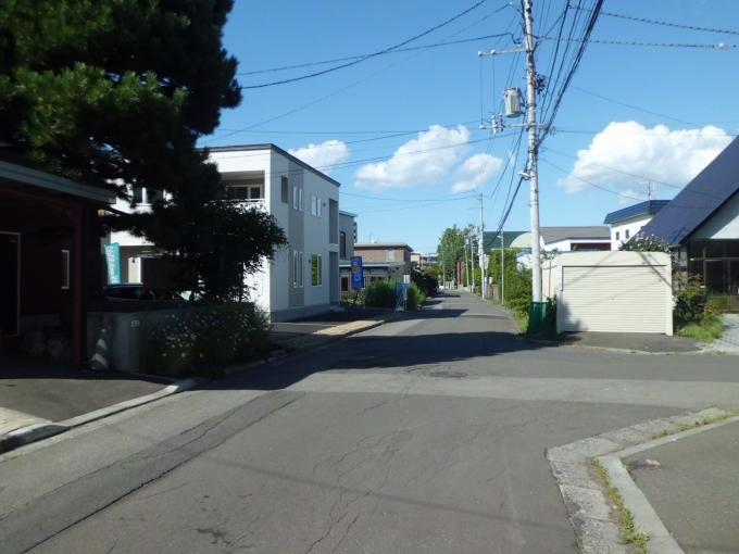真駒内泉町3丁目 耐震高気密高断熱住宅 大手メーカー施工 画像2