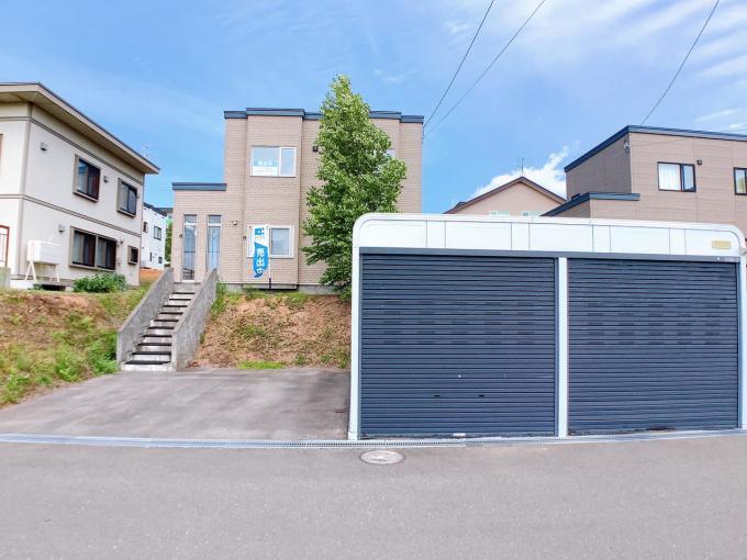 北海道小樽市高島5丁目 の売買中古一戸建物件詳細はこちら