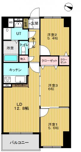セザール麻生東 画像2