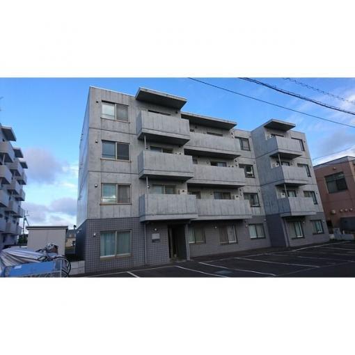 北海道札幌市北区南あいの里5丁目6-5 の賃貸マンション物件詳細はこちら