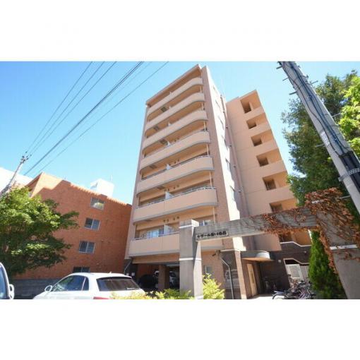 北海道札幌市中央区南十条西11丁目1-37 の賃貸マンション物件詳細はこちら