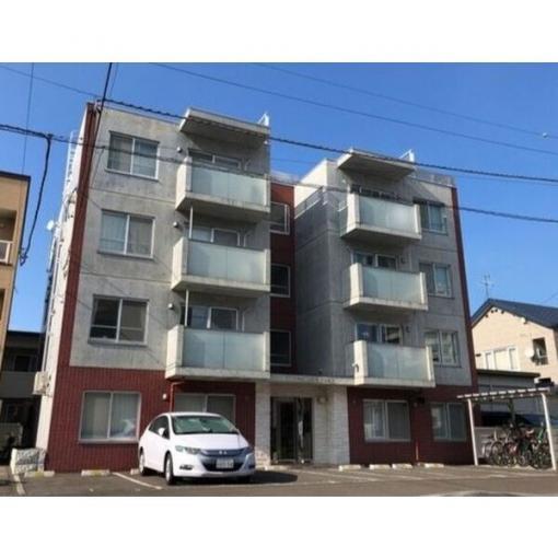 北海道札幌市東区北四十三条東13丁目1-25 の賃貸マンション物件詳細はこちら