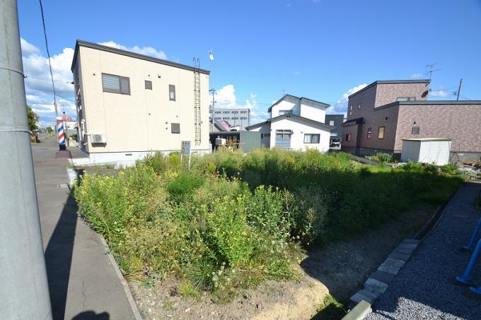◆岩見沢市美園7条8丁目 売土地 建築条件無し!◆ 画像2