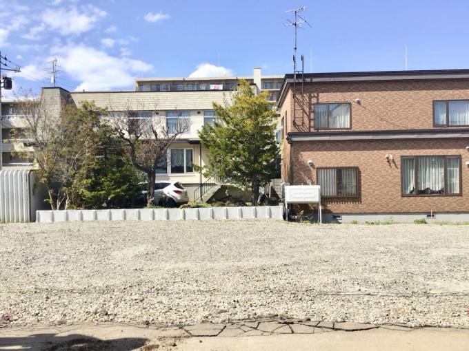 【土屋ホーム】注文住宅用地  南20条西6丁目 (C区画) 画像3