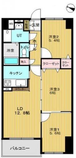 セザール麻生東 画像3