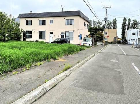 【GRACE HOME屯田4-1】 注文住宅用地 1区画 画像3