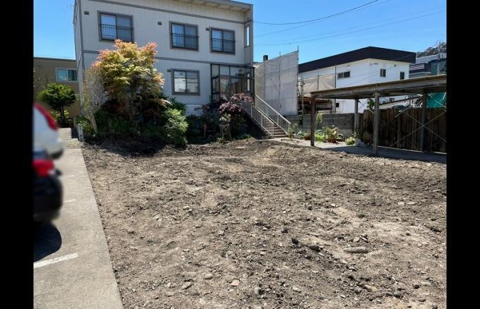 ◆南12条西9丁目 売土地 建築条件無し!お好きなハウスメーカーで夢のマイホーム◆ 画像2