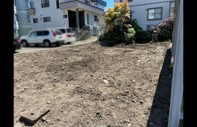 ◆南12条西9丁目 売土地 建築条件無し!お好きなハウスメーカーで夢のマイホーム◆ 画像3