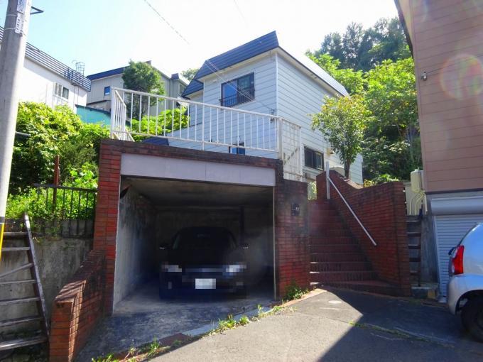 北海道小樽市奥沢5丁目4-8 の売買中古一戸建物件詳細はこちら