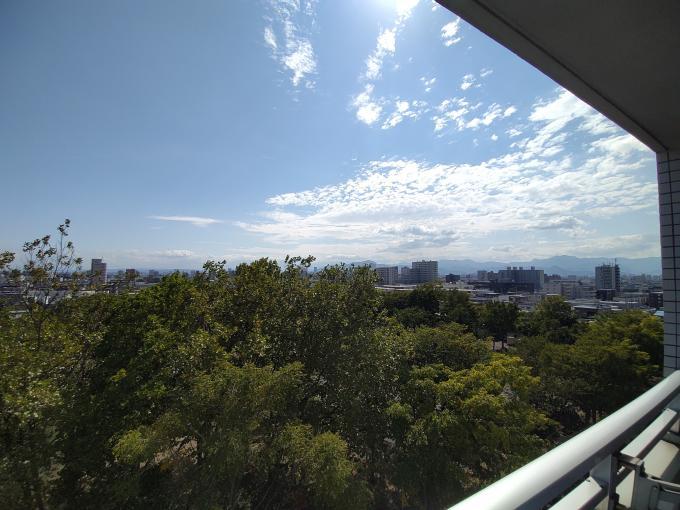レクシオ新道東パークサイド 画像3