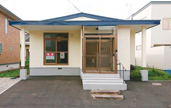 北海道苫小牧市柏木町3丁目13番2号 の売買中古一戸建物件詳細はこちら