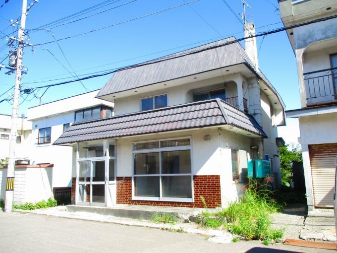 北海道小樽市オタモイ1丁目23-25 の売買中古一戸建物件詳細はこちら