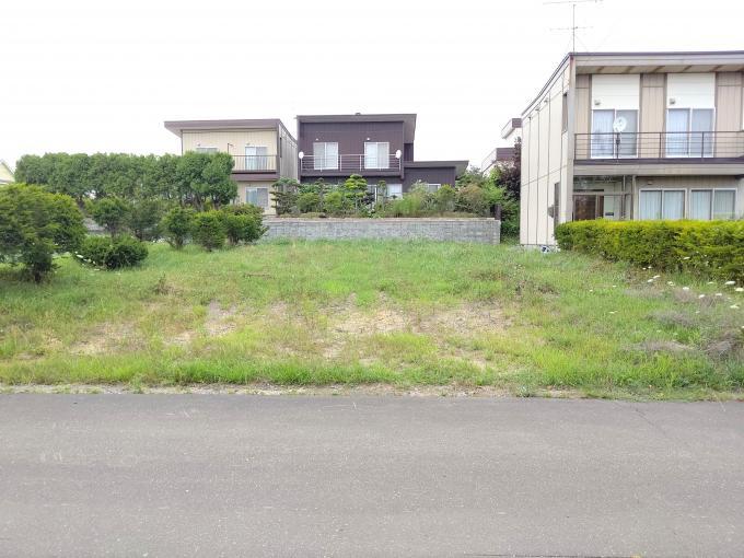 北海道夕張郡栗山町継立19-16 の売買土地物件詳細はこちら