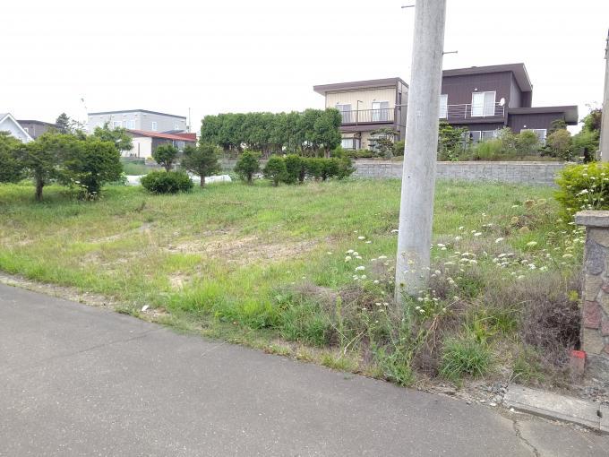 栗山町字継立土地 画像2
