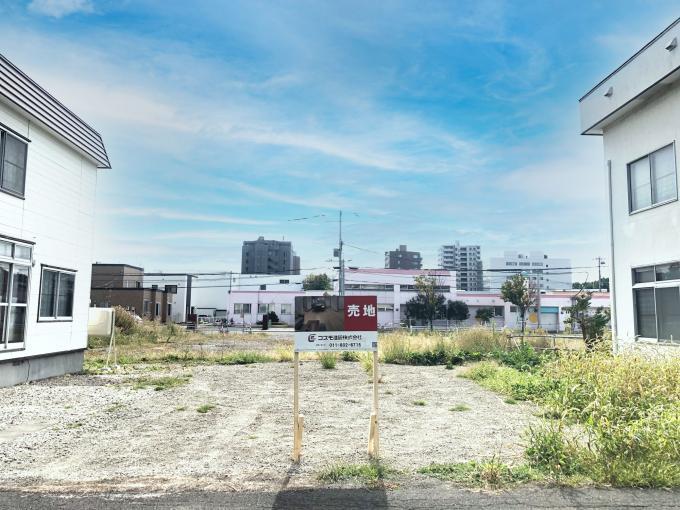 【コスモ建設】札幌市白石区菊水8条1丁目 画像2