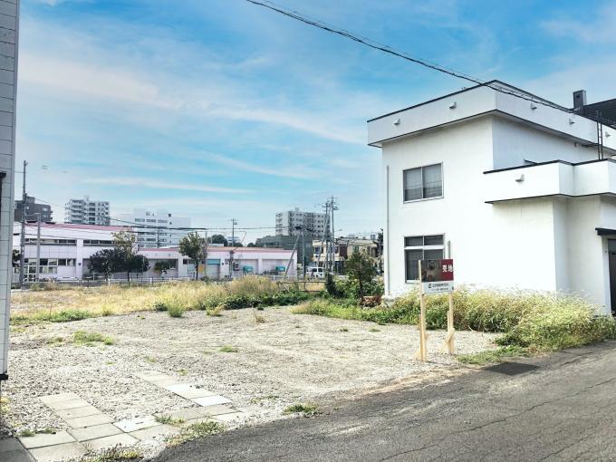 【コスモ建設】札幌市白石区菊水8条1丁目 画像3