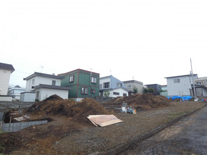 北海道札幌市南区南沢四条3丁目3-37 の売買中古一戸建物件詳細はこちら