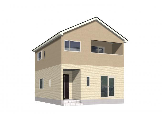 経済的なエコジョーズ仕様!駐車スペース2台!耐震+制震の家!厚別区もみじ台北第1 画像2