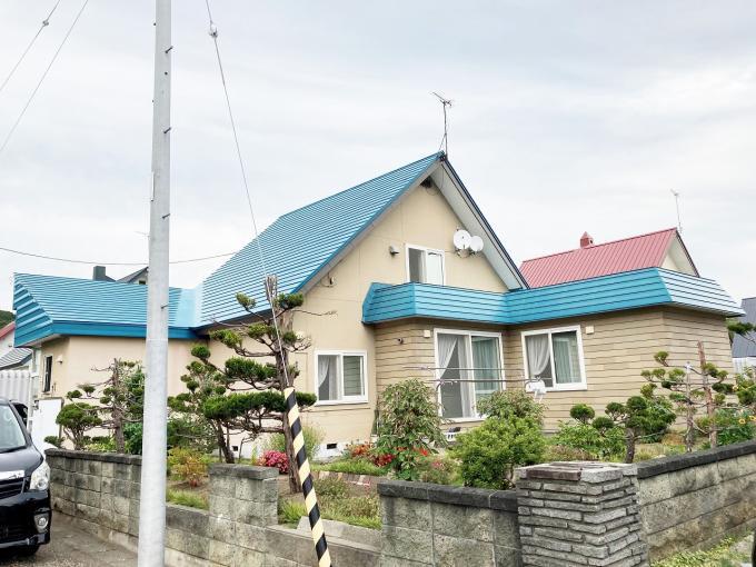 北海道三笠市宮本町480番地99 の売買中古一戸建物件詳細はこちら