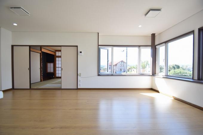 ◆北野5条4丁目 令和3年8月リノベーション済み住宅!◆ 画像2