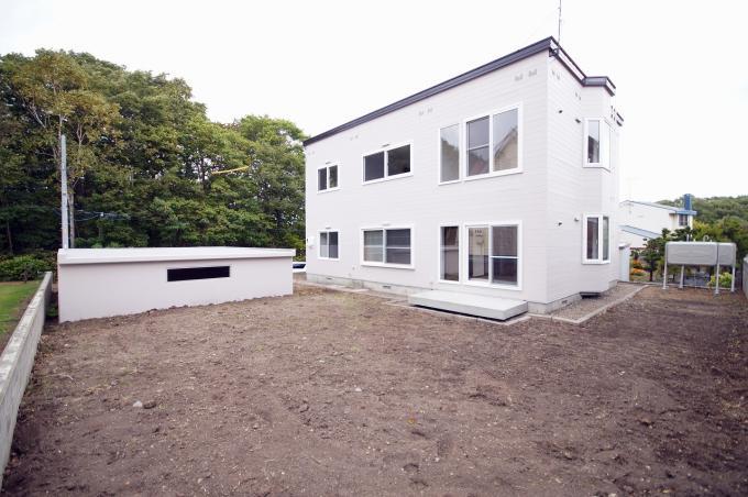 令和3年10月フルリフォーム完成/二世帯住宅/2LDK+3LDK【山手町1丁目】 画像2