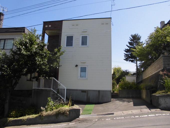 小樽市桜4丁目中古戸建 画像2