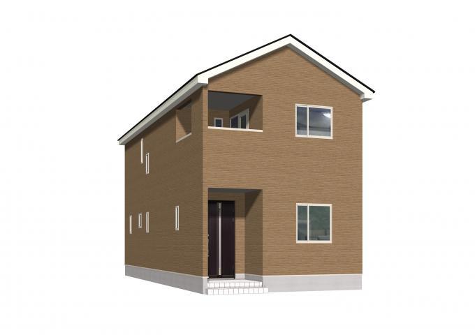 北海道千歳市柏陽1丁目 の売買新築一戸建て物件詳細はこちら