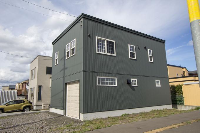北海道札幌市北区拓北四条4丁目 の売買中古一戸建物件詳細はこちら