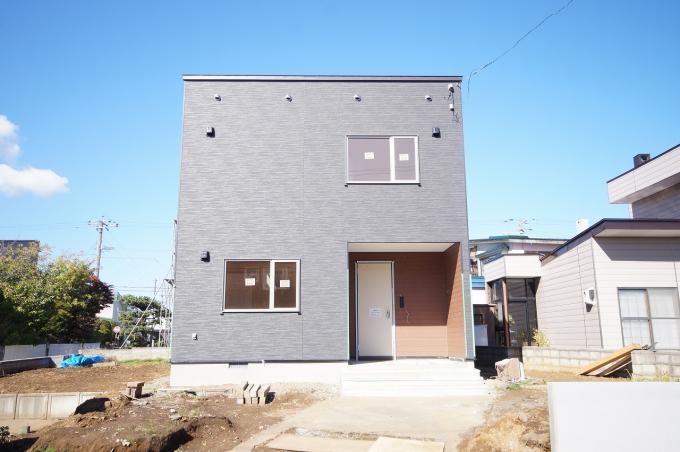 リノベーション住宅 【花川北6条4丁目・戸建】 画像2
