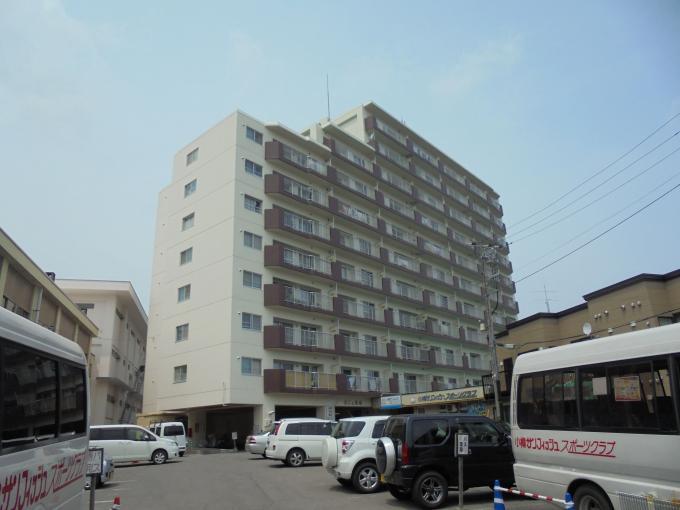 北海道小樽市若松1丁目4-123 の売買中古マンション物件詳細はこちら