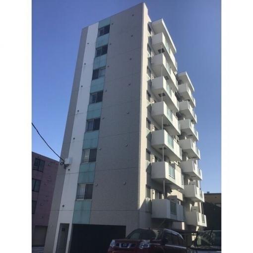 北海道札幌市厚別区厚別中央三条3丁目10-16 の賃貸マンション物件詳細はこちら