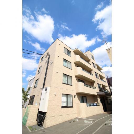 北海道札幌市豊平区福住一条2丁目11-23 の賃貸マンション物件詳細はこちら
