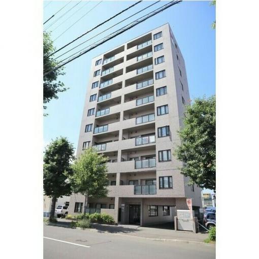 北海道札幌市中央区北九条西19丁目35-56 の賃貸マンション物件詳細はこちら