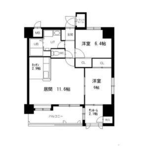 ★☆パークサイトハウス☆フリーレントで初期費用が安い★ 0202 画像2