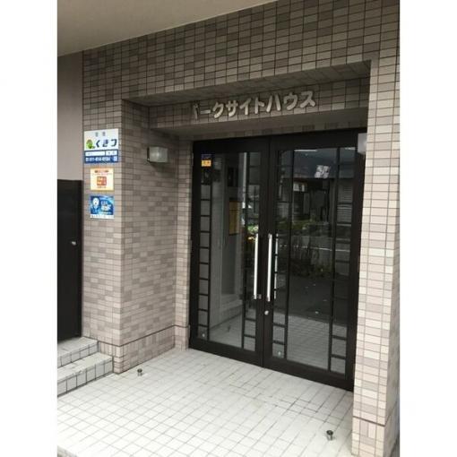 ★☆パークサイトハウス☆フリーレントで初期費用が安い★ 0202 画像3